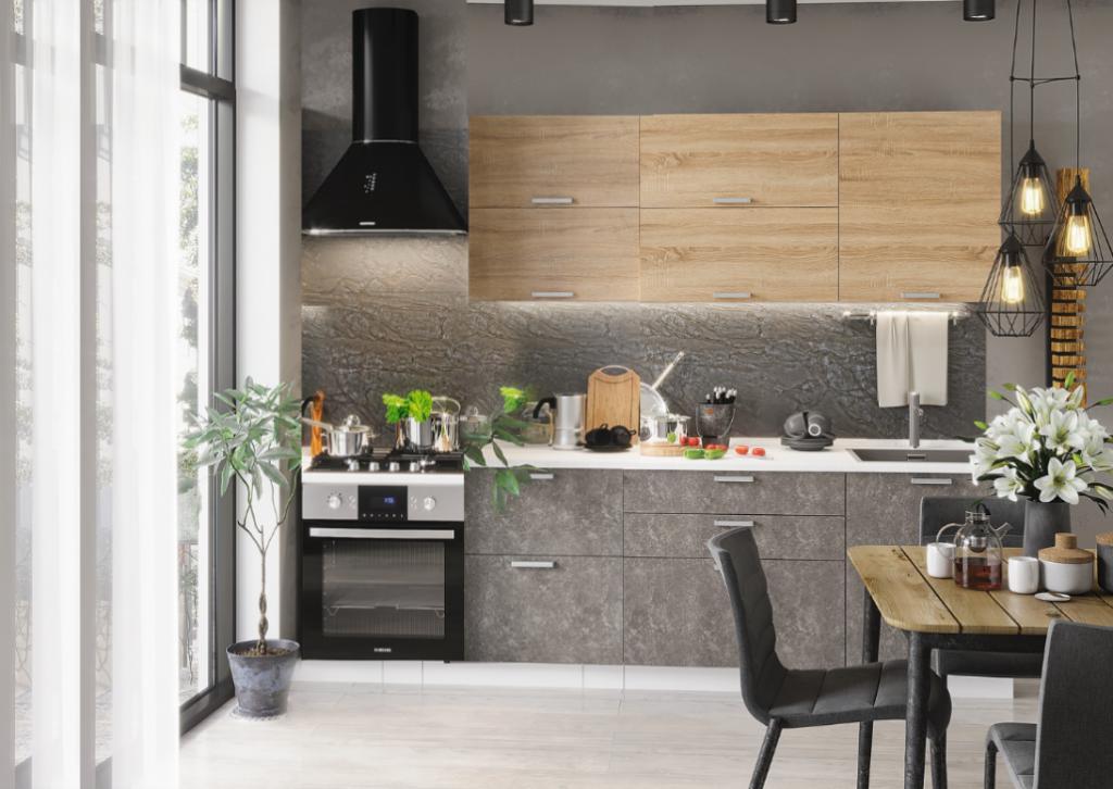 Кухня бетон стендмебель бетон заказать в кирове